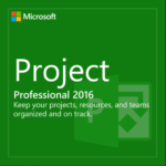 How to be more efficient within Microsoft Project 2016